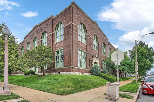 4242 Laclede Avenue #225, St Louis, MO 63108 (#19040048) :: Holden Realty Group - RE/MAX Preferred