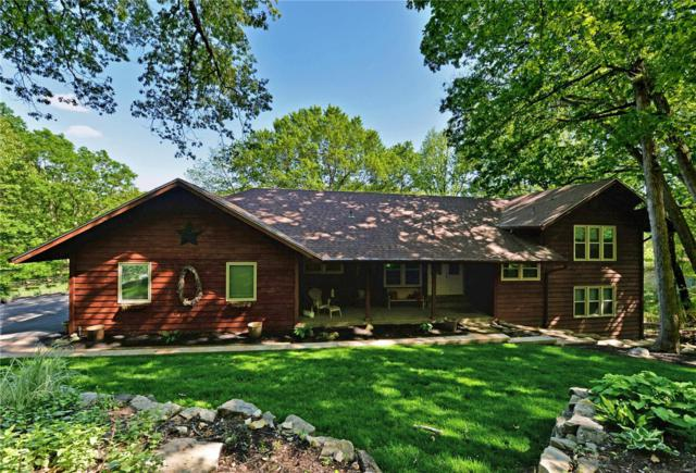 2428 Indian Tree, Wildwood, MO 63038 (#19040115) :: St. Louis Finest Homes Realty Group