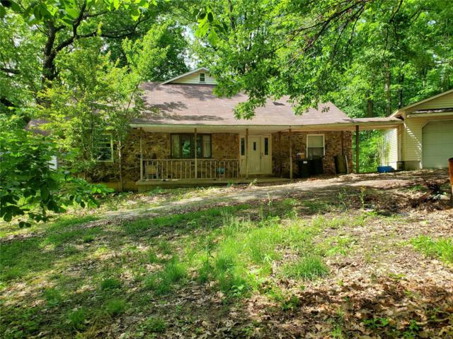 1551 Logan Hollow Road, Ava, IL 62907 (#19040137) :: The Becky O'Neill Power Home Selling Team