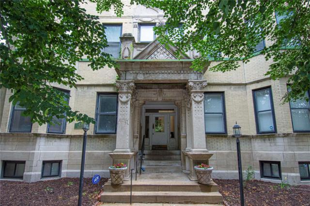 4309 Maryland Avenue 7B, St Louis, MO 63108 (#19040204) :: Clarity Street Realty