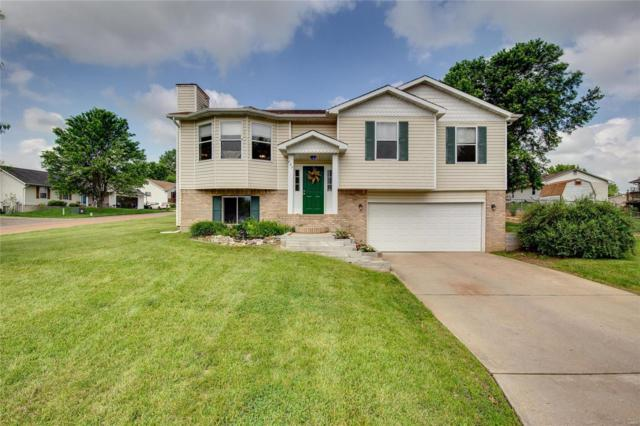 707 S Hawthorne St, Pacific, MO 63069 (#19040245) :: RE/MAX Vision