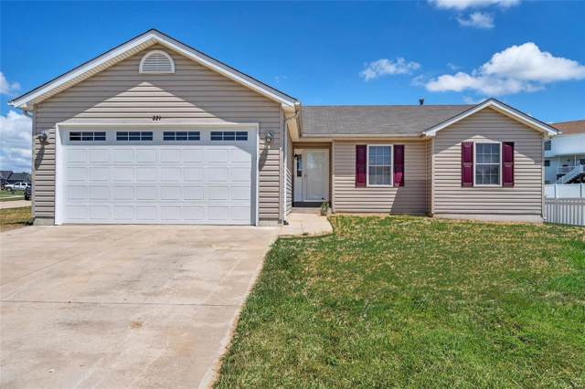 521 Turkey Call, Troy, MO 63379 (#19040249) :: The Becky O'Neill Power Home Selling Team
