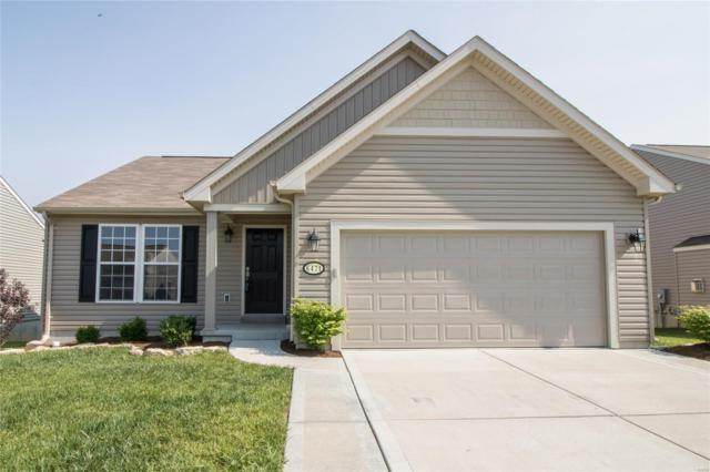 6471 Buckingham Palace Drive, Imperial, MO 63052 (#19040256) :: Clarity Street Realty