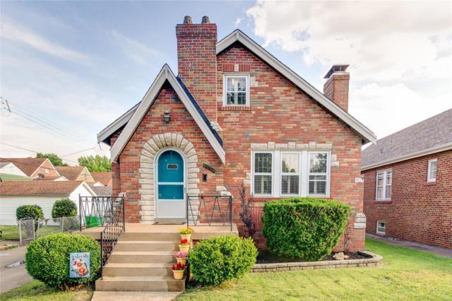 5812 Tholozan Avenue, St Louis, MO 63109 (#19040300) :: RE/MAX Professional Realty