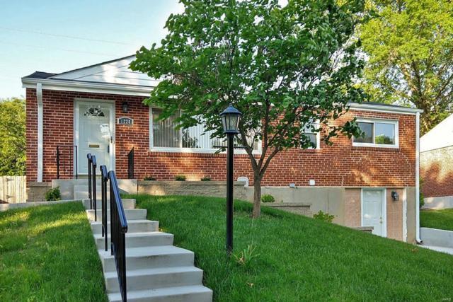 1228 Buck Avenue, Richmond Heights, MO 63117 (#19040314) :: Clarity Street Realty
