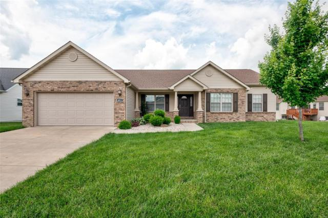 6811 Cabot Court, O'Fallon, IL 62269 (#19040359) :: The Becky O'Neill Power Home Selling Team