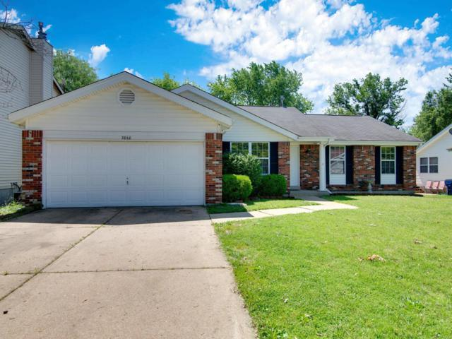 3868 Justice Road, Florissant, MO 63034 (#19040375) :: Clarity Street Realty