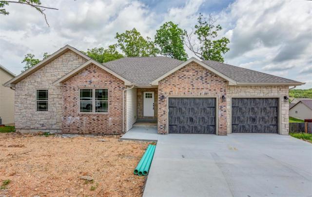 110 Page Street, Waynesville, MO 65583 (#19040417) :: Walker Real Estate Team