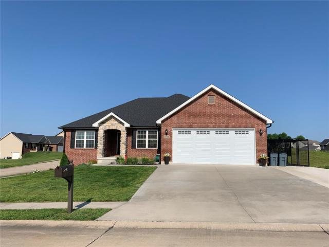 2829 Clear Spring Place, Jackson, MO 63755 (#19040427) :: RE/MAX Vision