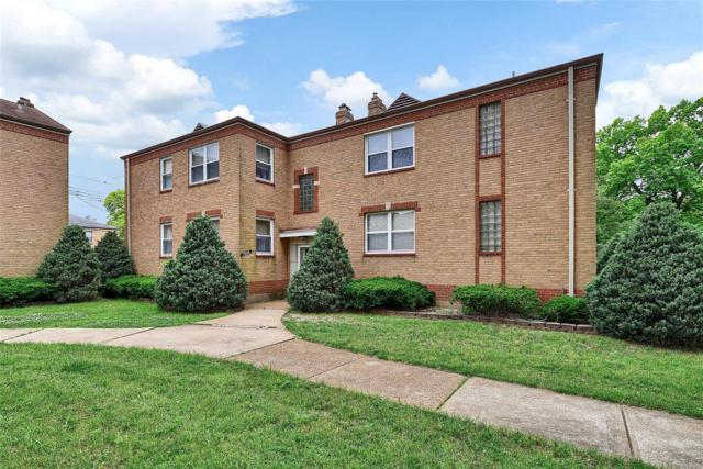 5860 Sunshine Drive #105, St Louis, MO 63109 (#19040521) :: Clarity Street Realty