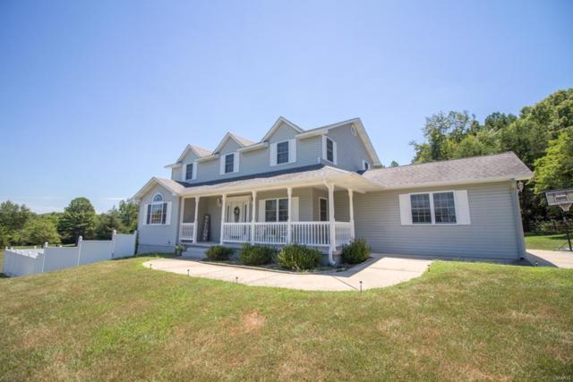 5 Oaks Dr, Van Buren, MO 63965 (#19040533) :: Matt Smith Real Estate Group
