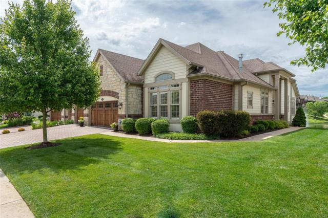 283 Meadowbrook Country Club, Ballwin, MO 63011 (#19040586) :: St. Louis Finest Homes Realty Group
