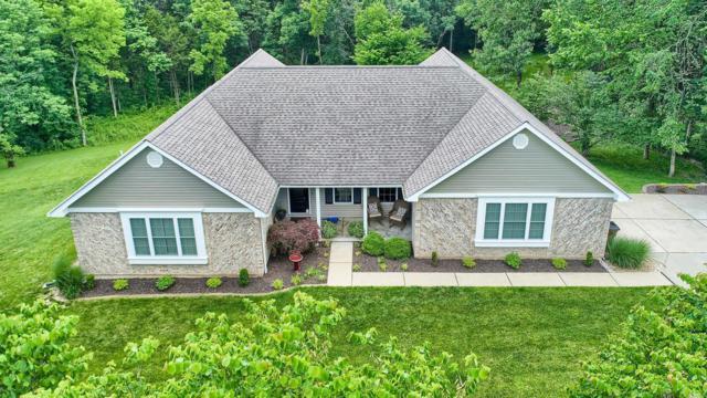 13 Oak Valley Drive, Washington, MO 63090 (#19040714) :: Ryan Miller Homes