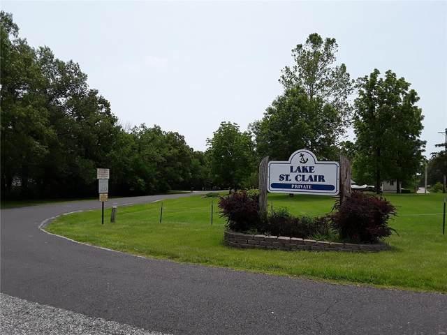 0 W Lake, Saint Clair, MO 63077 (#19040775) :: Realty Executives, Fort Leonard Wood LLC