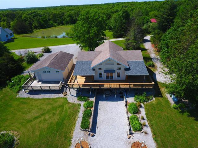 20810 Monroe Road 475, Stoutsville, MO 65283 (#19040797) :: The Becky O'Neill Power Home Selling Team