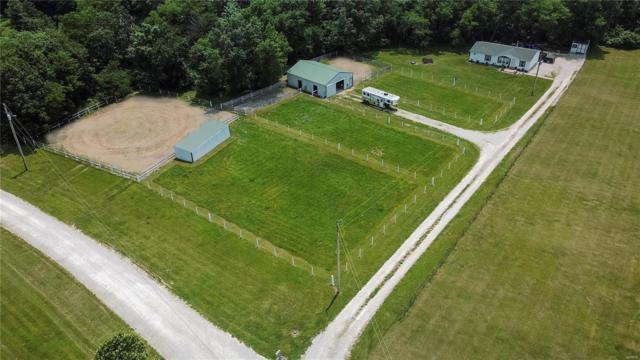 8 S Ridge Meadows Lane, Troy, MO 63379 (#19040830) :: Holden Realty Group - RE/MAX Preferred