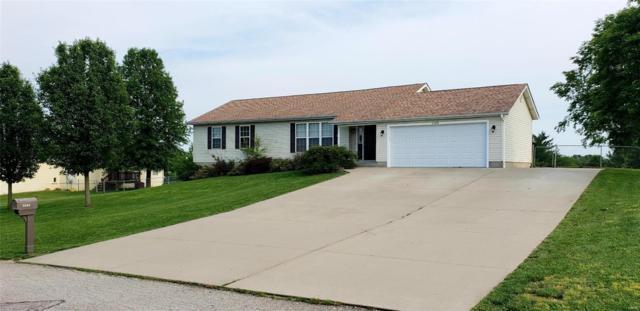 4608 Tin Man, Washington, MO 63090 (#19040834) :: Ryan Miller Homes