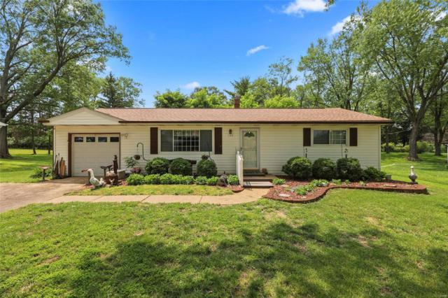 124 Irene Dr, Ellisville, MO 63011 (#19040873) :: The Becky O'Neill Power Home Selling Team