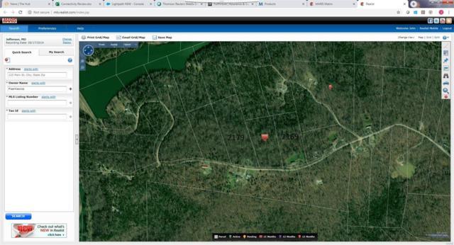2173 Big River Trail, De Soto, MO 63020 (#19040928) :: Clarity Street Realty