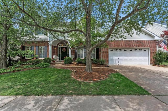 827 Mallard Woods, Manchester, MO 63021 (#19040987) :: The Kathy Helbig Group