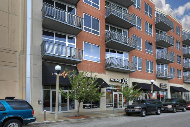 9 N Euclid #302 Avenue #302, St Louis, MO 63108 (#19041088) :: Peter Lu Team
