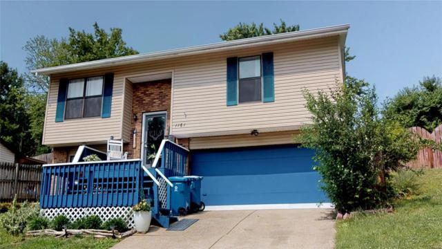 1161 New Towne, Arnold, MO 63010 (#19041096) :: Clarity Street Realty