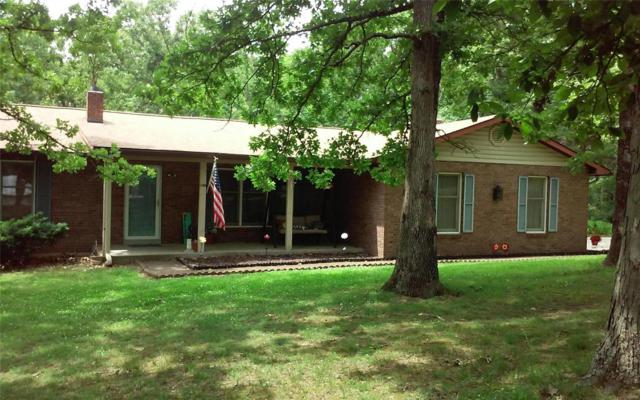 11155 Forest Haven Road, Festus, MO 63028 (#19041139) :: RE/MAX Professional Realty