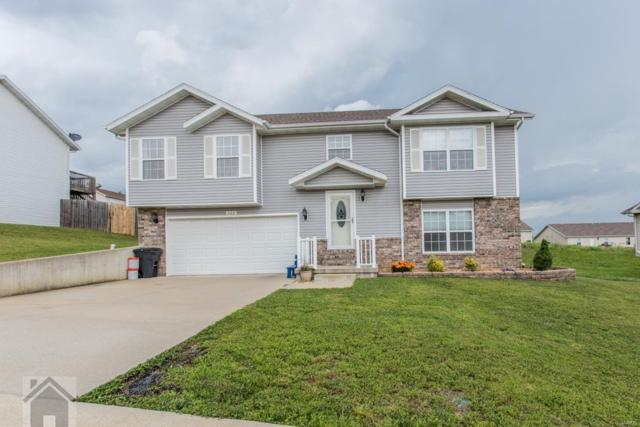 102 Mary Catherine, Waynesville, MO 65583 (#19041154) :: The Kathy Helbig Group