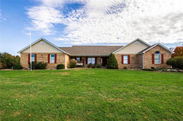 743 Sunset Haven, De Soto, MO 63020 (#19041169) :: Clarity Street Realty