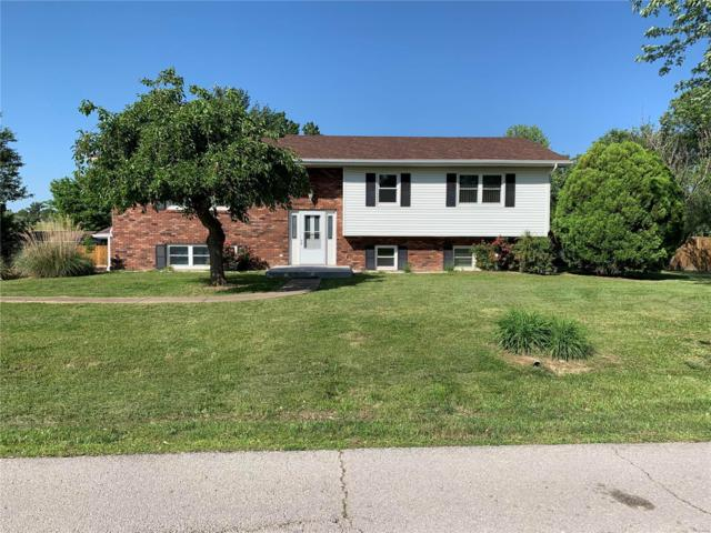 24224 Stuart Road, Waynesville, MO 65583 (#19041187) :: RE/MAX Professional Realty