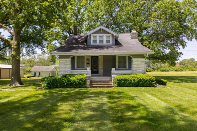 11419 Larimore Road, St Louis, MO 63138 (#19041205) :: Clarity Street Realty