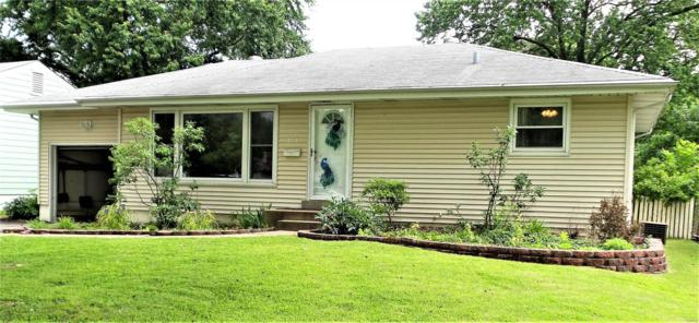305 Monterey, Florissant, MO 63031 (#19041217) :: The Kathy Helbig Group