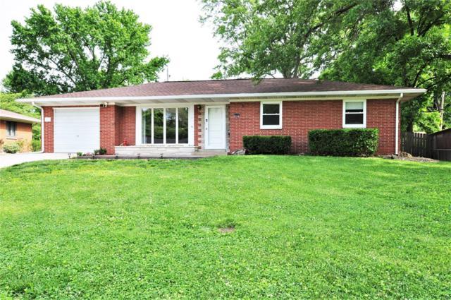 413 Blue Ridge, Belleville, IL 62223 (#19041222) :: Clarity Street Realty