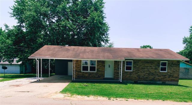 304 Spruce, Fredericktown, MO 63645 (#19041253) :: Clarity Street Realty