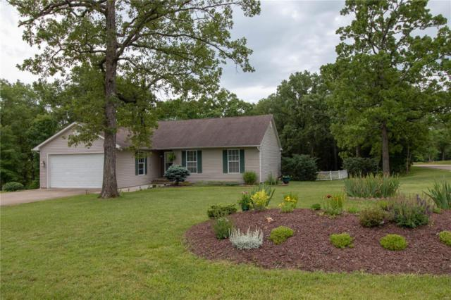 1600 Rue Riviera, Bonne Terre, MO 63628 (#19041307) :: Holden Realty Group - RE/MAX Preferred