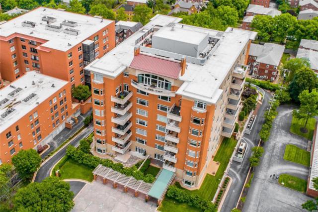 800 S Hanley Road 4E, Clayton, MO 63105 (#19041316) :: Kelly Hager Group | TdD Premier Real Estate