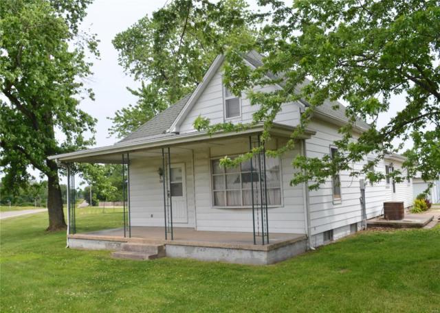 505 Mud Creek Road, Marissa, IL 62257 (#19041342) :: Clarity Street Realty