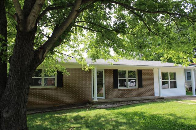 110 Watson, Fredericktown, MO 63645 (#19041373) :: Clarity Street Realty