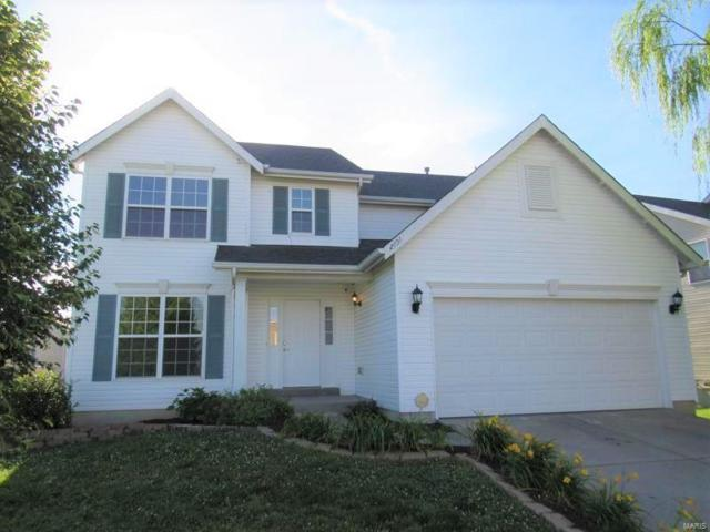 2404 Persimmon Wood Drive, Belleville, IL 62221 (#19041390) :: Holden Realty Group - RE/MAX Preferred