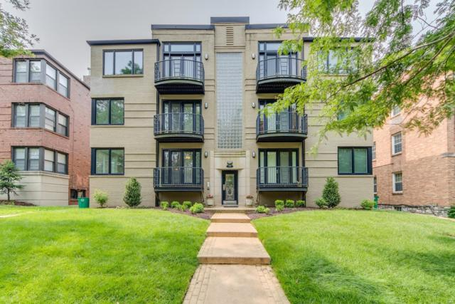 7524 Cromwell Drive 1E, St Louis, MO 63105 (#19041405) :: Kelly Hager Group | TdD Premier Real Estate