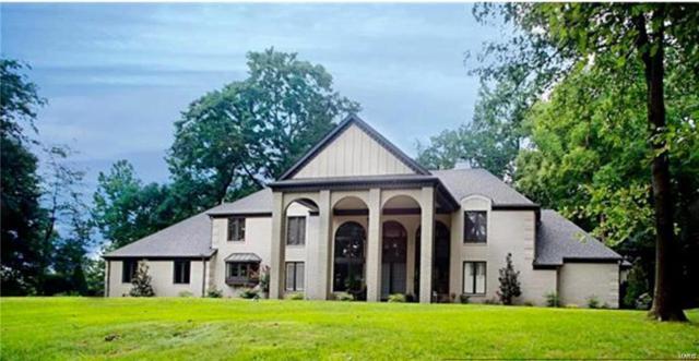 345 White Oaks Lane, Cape Girardeau, MO 63701 (#19041437) :: RE/MAX Vision