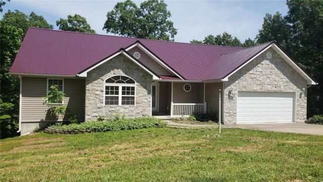 19410 Laney Road, Waynesville, MO 65583 (#19041469) :: RE/MAX Professional Realty