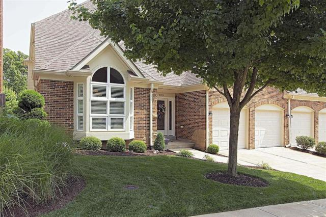 8704 Grants Log Cabin Lane, St Louis, MO 63123 (#19041516) :: Walker Real Estate Team