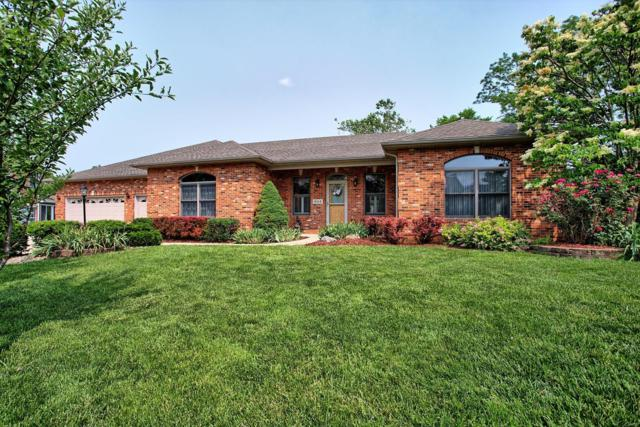1604 Terrace Cove Court, Edwardsville, IL 62025 (#19041563) :: Clarity Street Realty