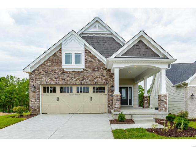 17051 Fire Glow Drive, Wildwood, MO 63011 (#19041587) :: The Becky O'Neill Power Home Selling Team