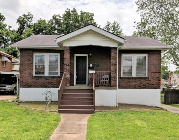 8746 Argyle Avenue, St Louis, MO 63114 (#19041603) :: Ryan Miller Homes