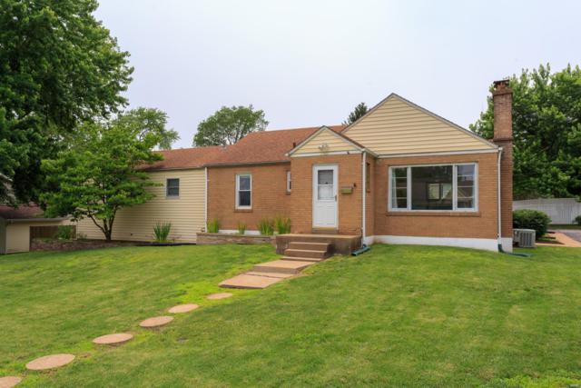 7901 Kingwood Street, St Louis, MO 63123 (#19041614) :: Walker Real Estate Team