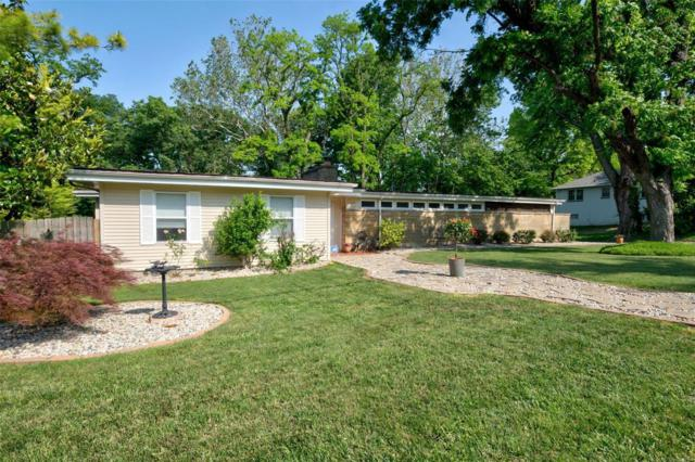 105 Bluffview Lane, Collinsville, IL 62234 (#19041619) :: Holden Realty Group - RE/MAX Preferred