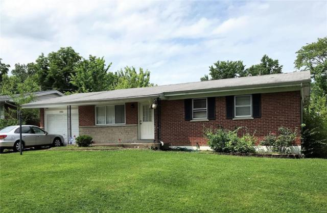 1553 Reale Avenue, Hazelwood, MO 63138 (#19041625) :: The Kathy Helbig Group