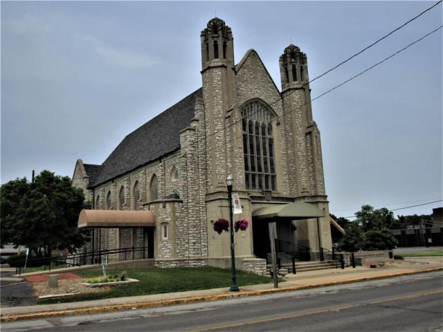 2620 College Avenue, Alton, IL 62002 (#19041671) :: Fusion Realty, LLC